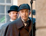 Сегодня - День рождения Шерлока Холмса