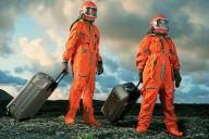 Вот и космический туризм становится доступным