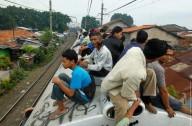 Пассажиров будут прогонять с помощью вони