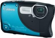 Canon анонсирует защищенный фотоаппарат