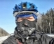 Путешественник проехал 260 км при температуре -26