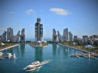 Самое высокое здание в мире построят около Баку