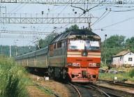 На мартовские праздники РЖД пускает еще поезда