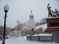 Украина открыла новое консульство в России