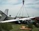 В авиакатастрофе под Киевом погибли 5 человек