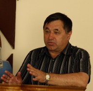 Убит известный украинский эколог