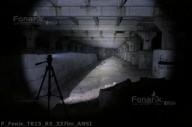 Fenix TK15 против танка (ВИДЕО)