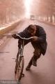 11000 польских велосипедистов в тюрьме