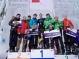 Серебро Чемпионата Мира по ледолазанию у Харькова