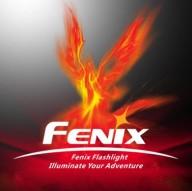 Участвуй в опросе от Fenix-получи фонарь в подарок