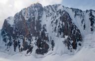 Харьковские альпинисты покорили пик Свободная Корея