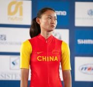 Установлен новый мировой рекорд в вело-спринте