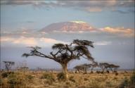 Харьковчане на Килиманджаро
