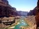 Появились панорамные фото Гранд Каньона
