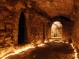 Львов готовится открыть для туристов подземелья
