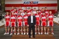 Юридическая победа российской команды Катюша