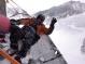 Харьковские альпинисты вернулись из Тянь-Шаня