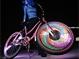 Велосипедный тюнинг от MonkeyLectric