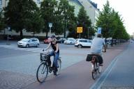 Велодорожки могут приносить миллионы