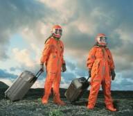 Супруги отправятся на Марс в 2018 году