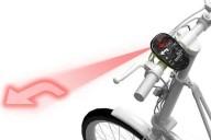 Инновационный GPS-навигатор для велосипеда