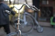 Харьковский изобретатель велосипедов