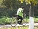 Светоотражающие жилеты не спасут велосипедистов