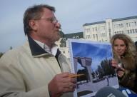 Строится новый скалодром в Харькове
