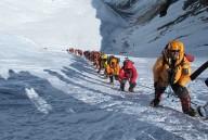 Сколько стоит восхождение на Эверест