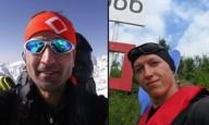 Обнаружены тела пропавших на Эльбрусе альпинистов