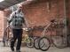 Велосипеды из металлолома