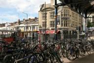 Почти половина жителей Англии -  велосипедисты