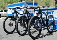 Giant представила велосипеды с колесами 27,5