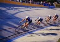 Харьковские велосипедисты завоевали «золото»