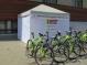В Харькове появился первый велопрокат при отеле