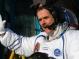 Space Oddity - первый видеоклип снятый в космосе!