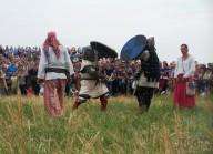 Фестиваль  Алексеевская крепость состоится в июне