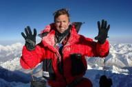 За три дня взойти на три вершины в Гималаях