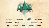 Вело-фильм «Your Peak 2» вышел!