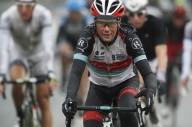 Канчеллара и Хорнер не  участвуют в Тур де Франс