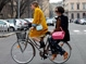 Велосипед и женские шпильки
