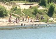 У четырех харьковских пляжей нет санпаспортов