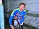 Из Украины в Индию на велосипеде