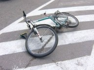 235 тысяч за сломанный в ДТП велосипед