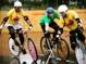 Украинцы дебютировали на ЧЕ по вело-поло