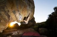 Закрыт известнейший скалолазный район Rocklands