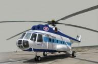 В Крыму вертолет установил мировой рекорд