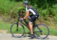 Велосипед  для тренировки рук