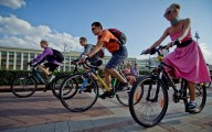 Штраф за организацию вело покатушки