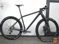 Велосипед легче 6,8 килограмм